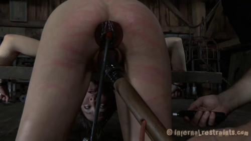 bdsm Ass Up Face Down
