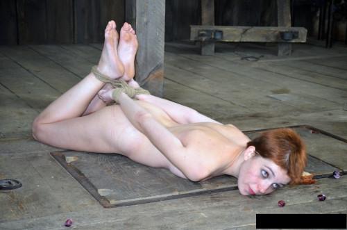 RealTimeBondage - Sep 03, 2011 - Piper Hill BDSM