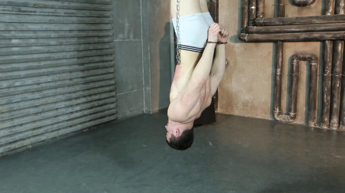 Gay BDSM A Case of Defendant Dmitry - Final Part