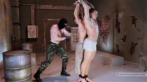 Gay BDSM Slaves Competition 2 Part Five (2016)