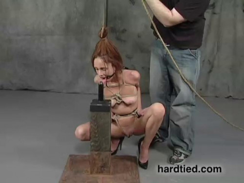 bdsm Greedy Holes - Julia
