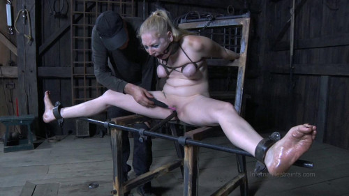 bdsm Delirious Hunter - Headless Hunter Part 2