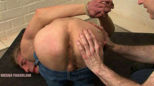 Gay BDSM Bobby (Session Seven)