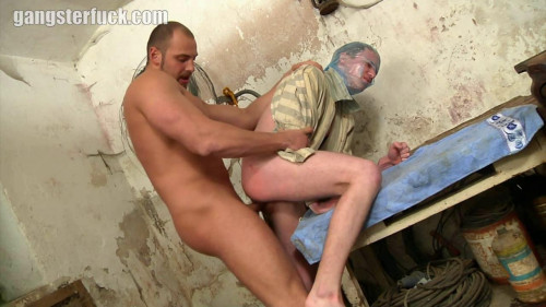 Gay BDSM The Junkie part 4 (2012)