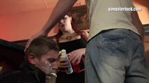 Gay BDSM The wrong girl scene 1