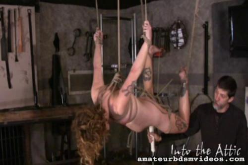 bdsm Sm bondage orgasm non stop
