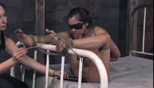 bdsm Pushed to the Limit Part Two - Nataly Rosa