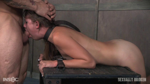 bdsm SexuallyBroken - Sep 23, 2016 - Zoey Laine, Matt Williams, Sergeant Miles
