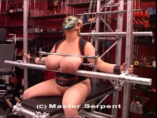 bdsm Karina Kate