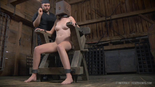 bdsm Screamer