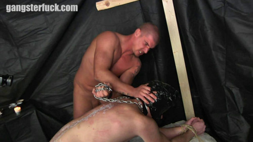 Gay BDSM Order of pain 3