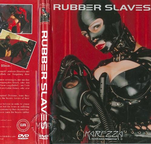 Karezza - Rubber Slaves BDSM