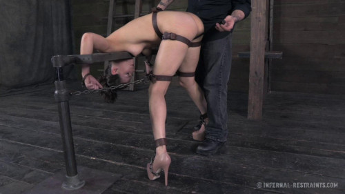 bdsm Heavy Metal 2 - Casey Calvert