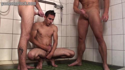 Gay BDSM Gangster Fuck Best Part 34