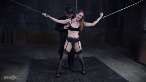 bdsm Sierra Cirque - Cable Couture (2016)