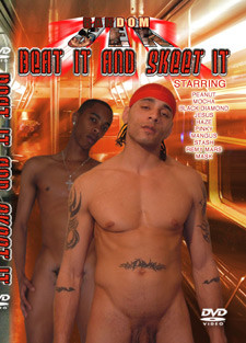 [Random Sex] Beat it and skeet it Scene #4