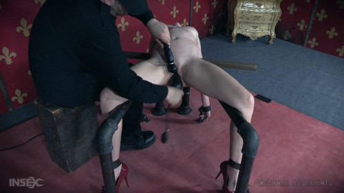 bdsm Ashley Lane Screaming In Pleasure and Pain