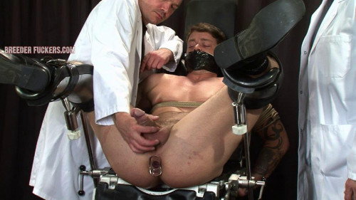 Gay BDSM Breeder Fuckers - Kevin