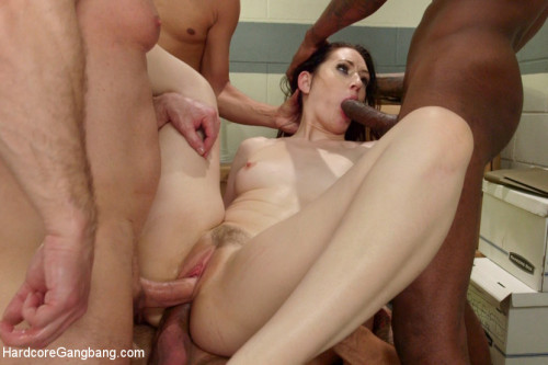 DOWNLOAD from FILESMONSTER: orgies Exposed: Sarah Shevon blackmails Police to Gangbang her!