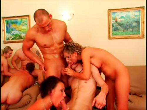 BiSex Party Vol.7 - Ass Auction Bisexuals