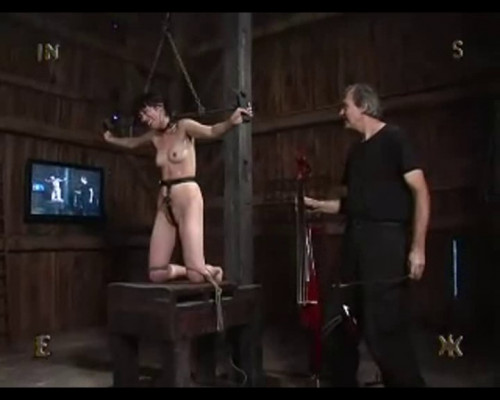 DOWNLOAD from FILESMONSTER: bdsm The Swan Part 2 Live Feed