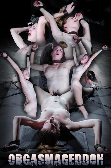 Orgasmageddon-Ashley Lane
