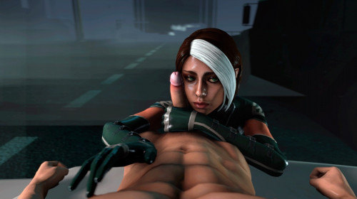 Collection SEX Gif created in Source Filmmaker Part 1 Comics
