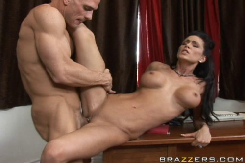 Jessica Jaymes (It's Good to be Boss)