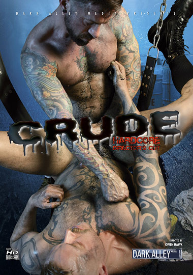 Crude Gay Movie