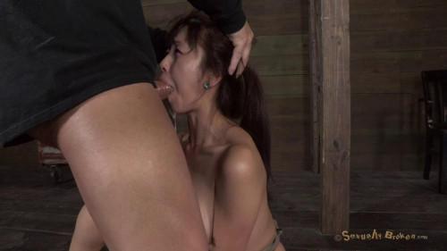 Japanese Girls Really - Brutally Fucked Them in Bondage! BDSM