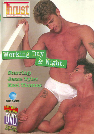 DOWNLOAD from FILESMONSTER: gay full length films Working Day & Night Thrust Studios