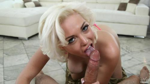 Jenna Ivory - I'm Horny! I Need Jizz! Oral