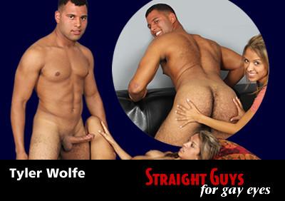 Tyler Woolfe on SG4GE Bisexuals