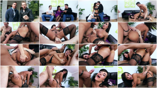 DOWNLOAD from FILESMONSTER: threesome All Her Dirtiest DP Fantasies Come True
