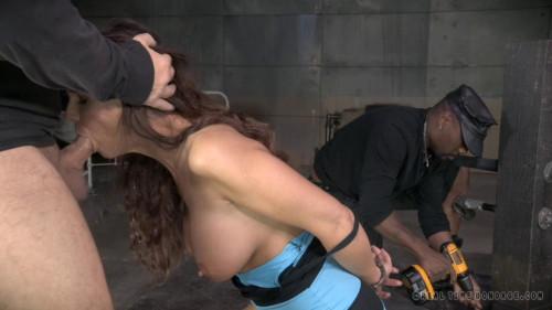 Sexy MILF Syren De Mer(Feb 2015) BDSM