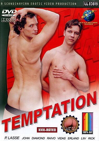 DOWNLOAD from FILESMONSTER: gay full length films Temptation