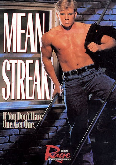 Mean Streak (1994) Gay Movies