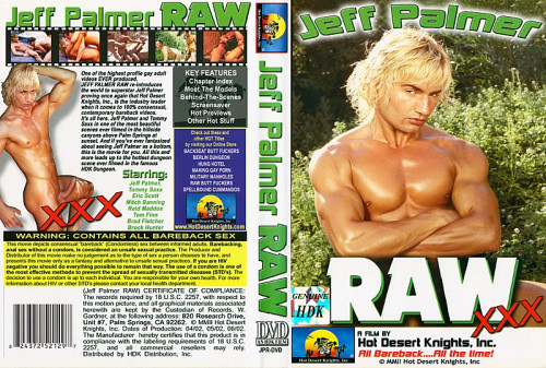 DOWNLOAD from FILESMONSTER: gay full length films Hot Desert Knights Jeff Palmer. Raw