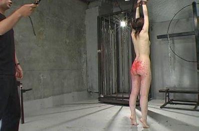 Sakurada Ayumi BDSM