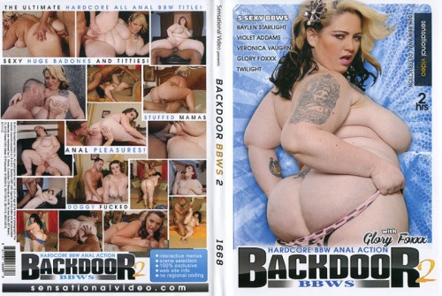 Backdoor BBWs 2 BBW Sex