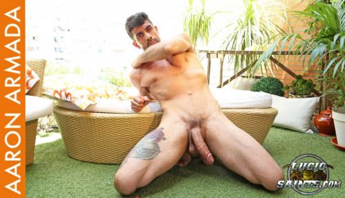 DOWNLOAD from FILESMONSTER: gay solo Aaron Armada