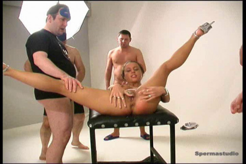 DOWNLOAD from FILESMONSTER: orgies Niki Gangbang