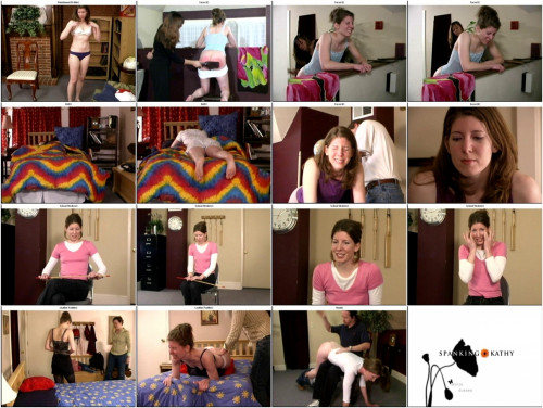 DOWNLOAD from FILESMONSTER: bdsm Spanking Kathy 2007