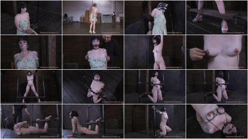 DOWNLOAD from FILESMONSTER: bdsm Infernal Restraints 2012, Part 1