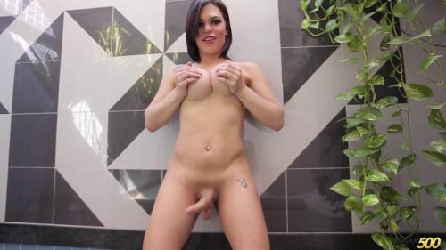 Danielly Colucci Transsexual