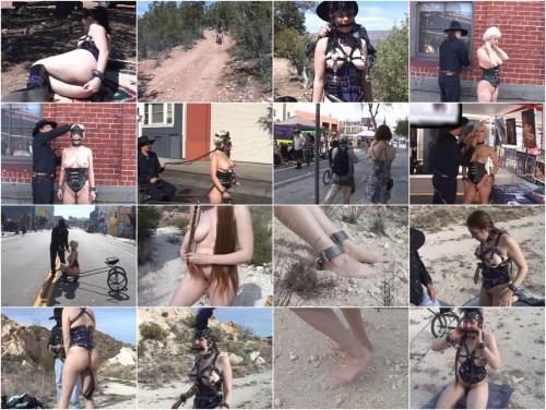Grand Canyon Ponygirl…And More