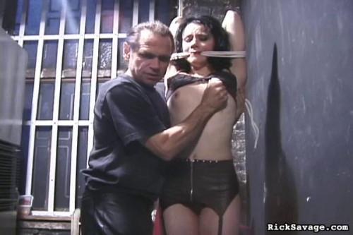 Rick Savage - Ultimate Nipple Torment 6 Kate BDSM