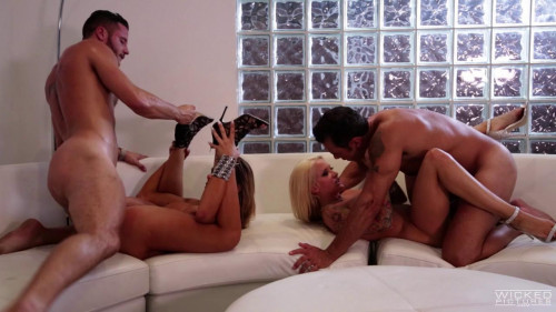 Sinners Ball Full-length Porn Movies