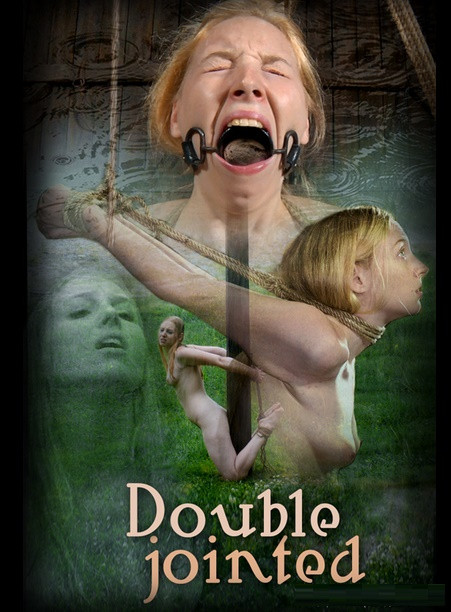 Double Jointed - Delirious Hunter, OT BDSM