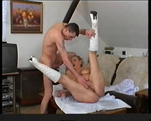 Abnorm Nr. 4 - Sex Omas MILF Sex
